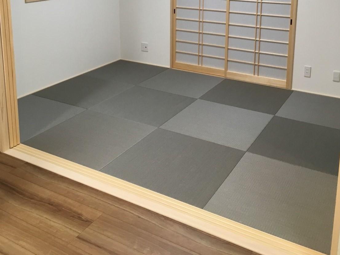 今、人気の畳『 琉 球 畳 』♪