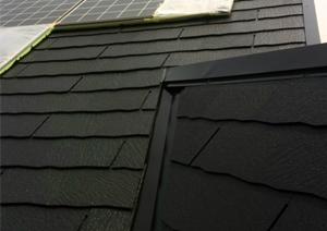 外壁・屋根塗り替え工事施工事例