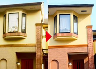 屋根・外壁防水塗装