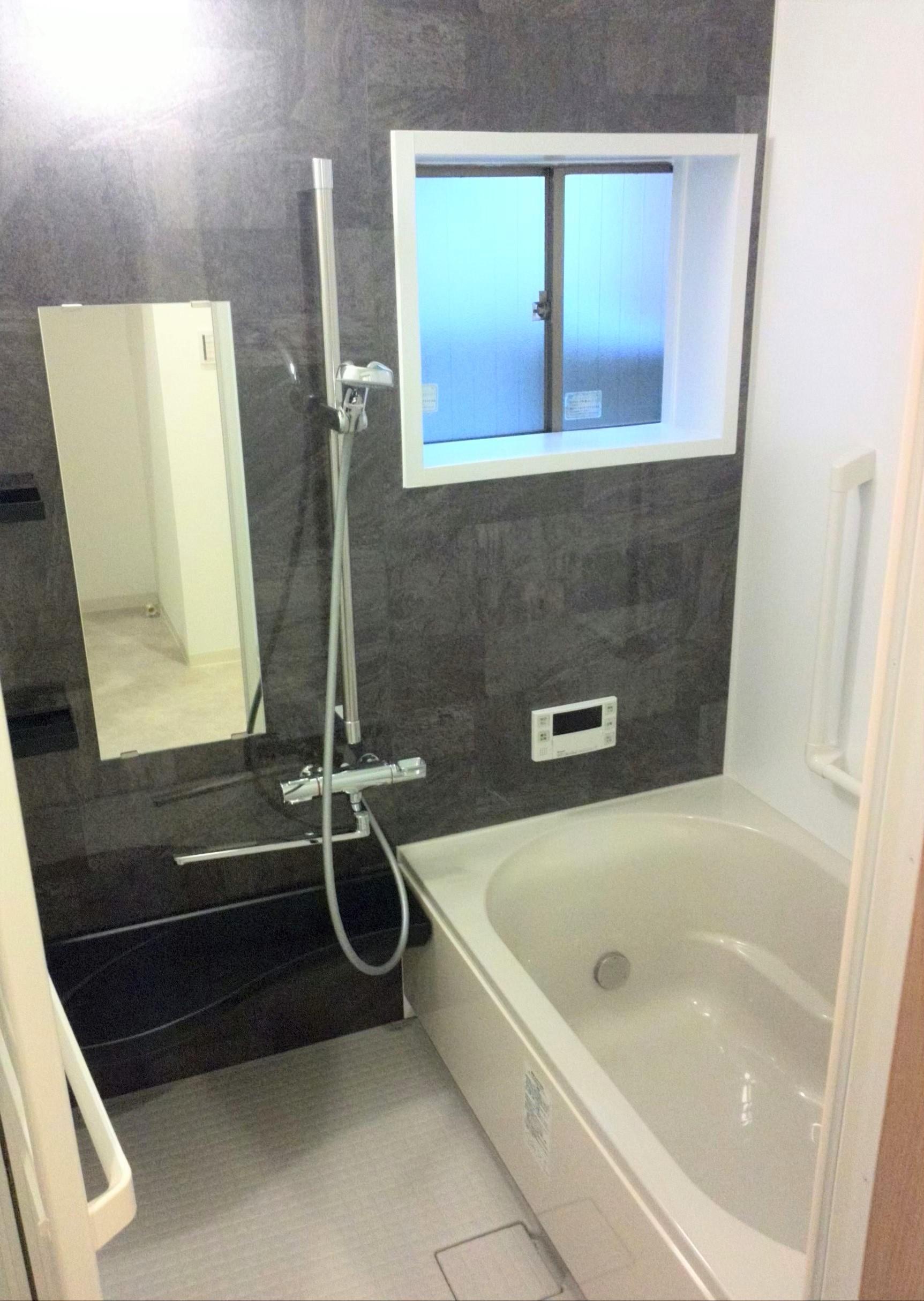 S様邸 浴室入れ替え工事